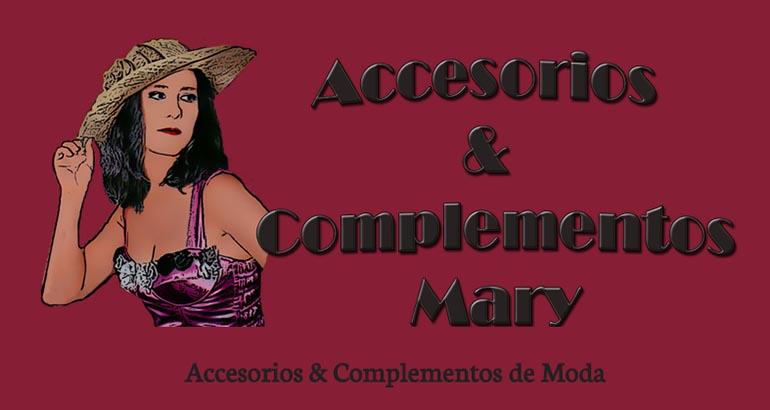 Accesorios & Complementos Mary-770px