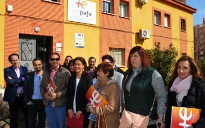 Ciudad Real: El Ayuntamiento concede 50.000 euros a 27 emprendedores para poner en marcha sus negocios