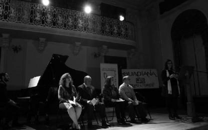 """Ciudad Real: """"Postal de Viaje"""", recital de piano y poesía para una primavera a cargo del Grupo Literario Guadiana"""