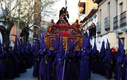 Daimiel Jesús Nazareno saldrá una hora antes de lo habitual debido al cambio de horario de invierno a primavera