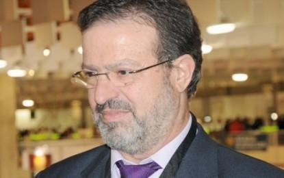 Los senadores ciudadrealeños Nemesio de Lara y Jesús Martín votaron en contra de las diputaciones provinciales
