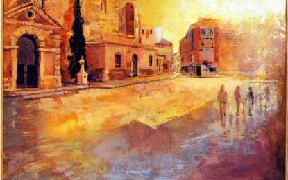 Miguelturra: El X Concurso de Pintura Rápida se celebrará el día 16 de abril