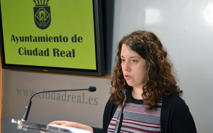 """Ciudad Real: El Ayuntamiento solicita a la Junta la incorporación  de una parcela al Monte de """"La Atalaya"""""""