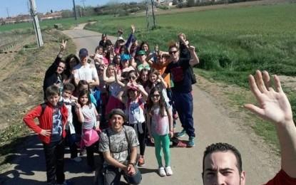 Malagón: La Concejalía de Juventud organiza un viaje al paraje del Chaparral