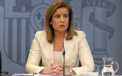 Se prorroga por un año más la ayuda de 426 euros para desempleados de larga duración