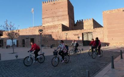 Manzanares se une a la Red de Ciudades por la Bicicleta