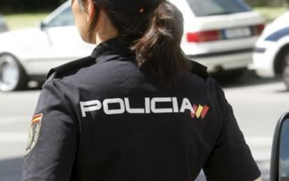 Ciudad Real: Cuatro personas detenidas como presuntos autores de un delito de tentativa de hurto en una conocida joyería de la capital