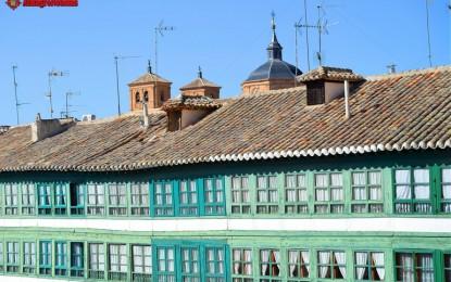 Almagro ya es uno de los pueblos más bonitos del mundo