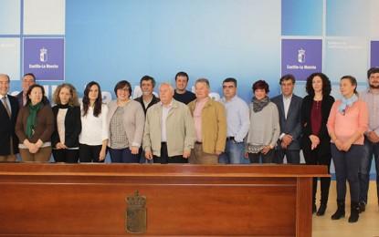 Castilla la Mancha: 942.000 euros destinados al Servicio de Ayuda a Domicilio de 17 municipios de la provincia