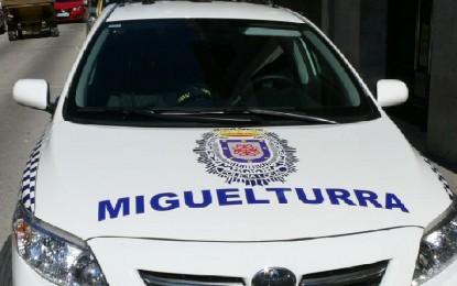 Miguelturra: Imputado por presunto homicidio imprudente el conductor que el pasado domingo atropello mortalmente a una anciana de 80 años en un paso de peatones