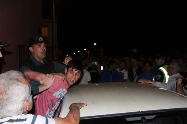 Piedrabuena Tensión entre los vecinos, piden a una familia gitana que abandonen el pueblo-1