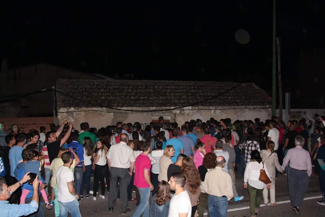 Piedrabuena Tensión entre los vecinos, piden a una familia gitana que abandonen el pueblo-2