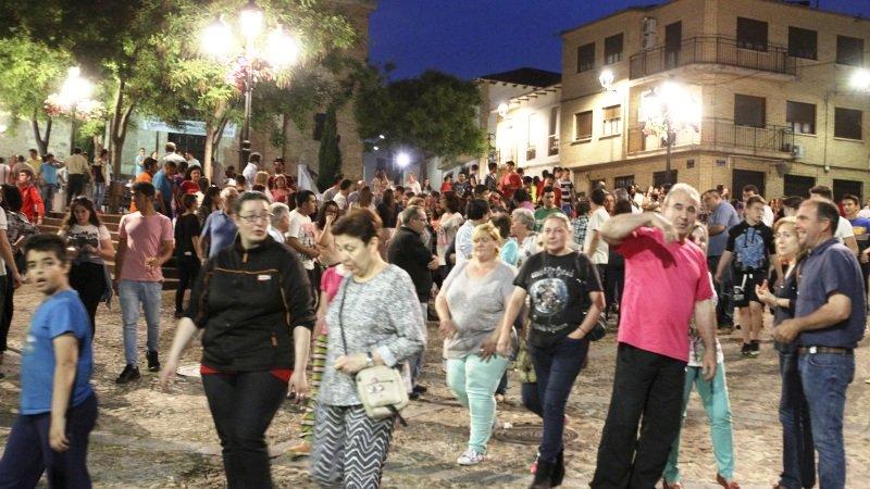 Piedrabuena Tensión entre los vecinos, piden a una familia gitana que abandonen el pueblo-3