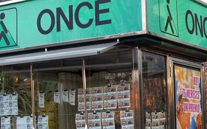 Puertollano: El Cupón de la ONCE reparte 100.000 €