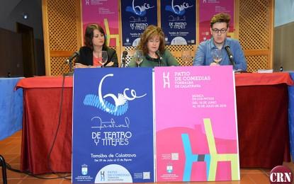 Torralba de Calatrava: Presentación de la Programación Cultural verano 2016