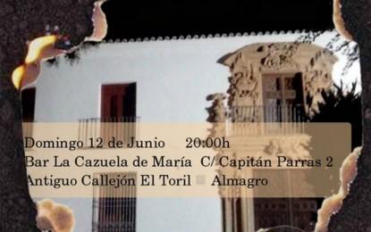 """Almagro: La """"incultura"""" de la Concejalía de Cultura"""