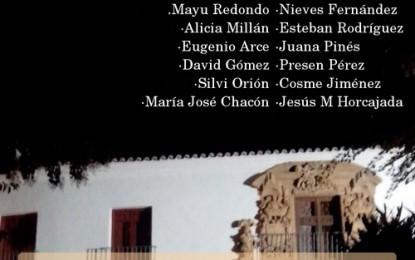 """Almagro: Nueva cita con la poesía el próximo 12 de junio en """"La Cazuela"""" con el II Recital Poético """"Noches de Almagro"""""""