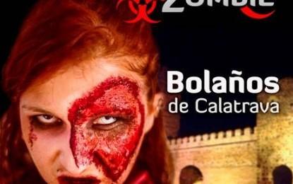 """Bolaños: Unos 800 participantes serán protagonistas de la """"Survival Zombie"""" este sábado"""