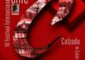 Calzada de Calatrava celebra este año del 8 al 16 de Julio el III Festival Internacional de Cine