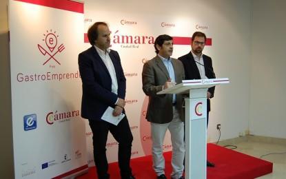 Ciudad Real: La Cámara de Comercio acogerá el 16 de junio la segunda edición del Foro GastroEmprende