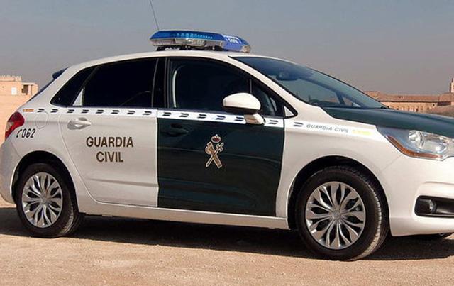 La Guardia Civil detiene a dos personas por 34 robos cometidos en Tomelloso