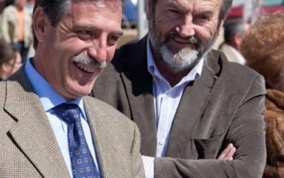 """Opinión: """"Hoy he dado el último adiós a mi compañero, a mi amigo Carlos Rivas"""""""