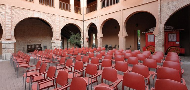 Claustro Museo del Teatro