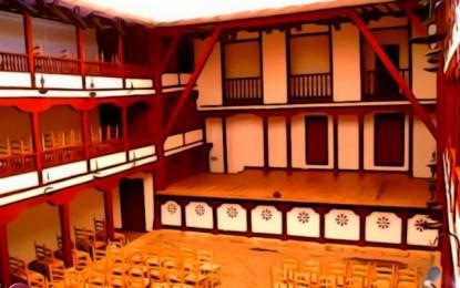 El Festival Internacional de Teatro Clásico de Almagro recibirá la Medalla de Oro de la Academia de las Artes Escénicas el próximo lunes en Murcia