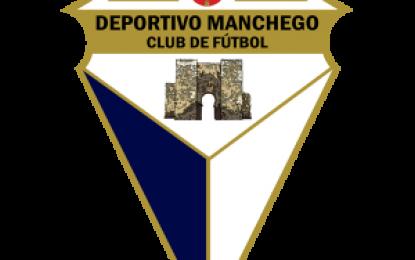 Cuatro nuevas incorporaciones para el Deportivo Manchego que continúa perfilando su plantilla