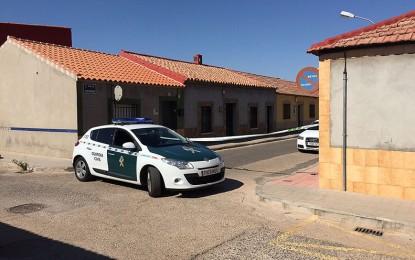 Argamasilla de Calatrava: Siete guardias civiles heridos por arma de fuego en una reyerta de dos familias gitanas