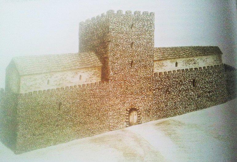 Castillo-de-Mortara-Piedrabuena