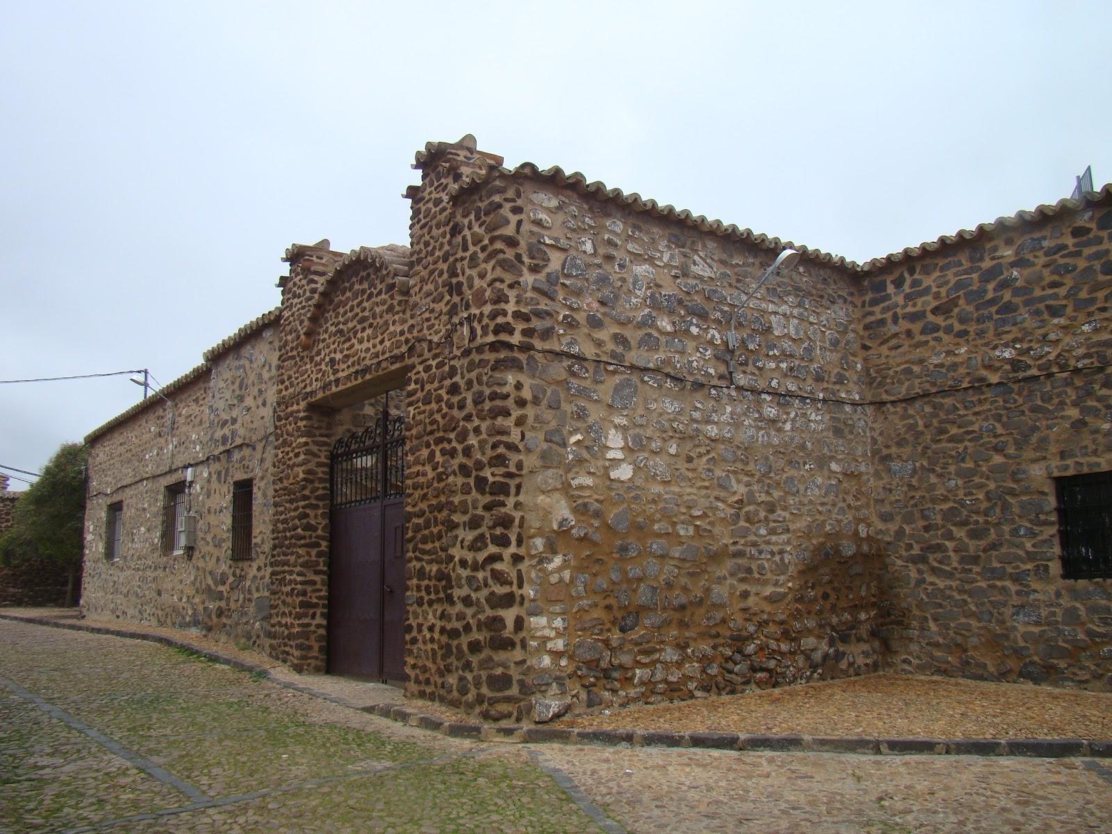 Castillo de Mortaza, Piedrabuena