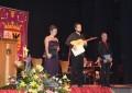 Malagón: María del Carmen Mestre Mestre y Manuel Jesús Sánchez Alarcos Sánches ganadores del XXXI Certamen de Poesía Mística