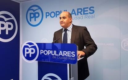 Pozuelo de Calatrava: Julián Triguero denuncia que el Ayuntamiento tiene que pagar casi 255 mil euros de una sentencia heredada durante la legislatura del PSOE