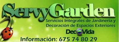 Servicios Integrales de Jardinería - 675 74 80 29