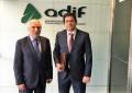 Bolaños: ADIF inicia la licitación para la protección automática del paso a nivel sin barreras entre Almagro y El Campillo