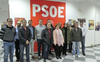 Bolaños: Marta Chacón Horneros liderará el PSOE local