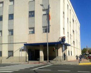 Ciudad Real: La Policía Nacional detiene a un individuo como presunto autor de una violación en un local del Torreón