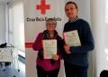 El Circuito de Carreras Populares y Cruz Roja ratifican el convenio para la cobertura sanitaria para este año 2018