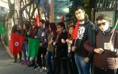 El Colectivo Estudiantil de Ciudad Real reclama a la Junta la resolución de las becas de colaboración
