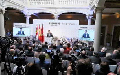 """Hacia el Plan de """"Modernización Ciudad Real 2025"""""""