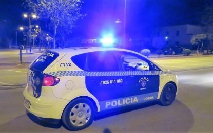 La Policía Local de Manzanares se suma a la campaña de la DGT sobre las condiciones de los vehículos