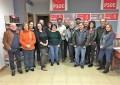 Malagón: Ricardo Calzado reelegido secretario general del PSOE local