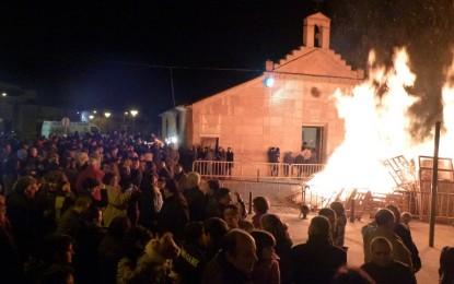 """Manzanares: La festividad de San Blas cerrará las celebraciones de los """"Santos Viejos"""""""