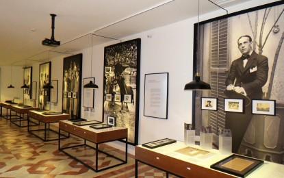 Manzanares inagurará el museo dedicado a Ignacio Sánchez Mejías el próximo 1 de febrero