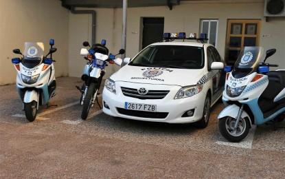 Miguelturra: La Policía Local inicia una campaña de vigilancia de las condiciones de los vehículos del 15 al 21 de enero