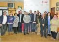 Moral de Calatrava: Juan Pablo Barahona nombrado secretario general del PSOE local