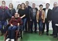 Pozuelo de Calatrava: Pilar Espadas se marca como objetivo recuperar el gobierno local