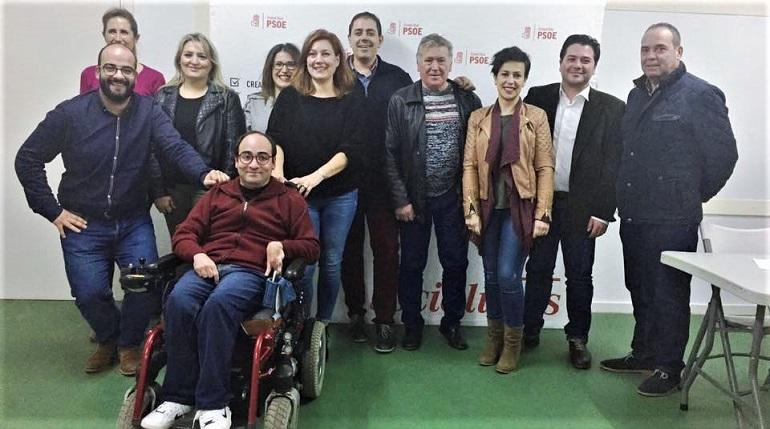 Pozuelo de Calatrava Pilar Espadas se marca como objetivo recuperar el gobierno local
