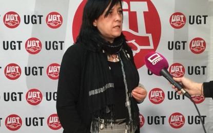 """UGT Castilla La Mancha denuncia que el mercado laboral continúa """"dañado"""" por la precariedad y los efectos de la crisis y la reforma laboral"""